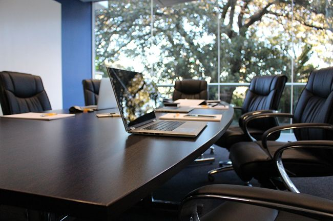 What Should You Expect At A Creditor's Meeting